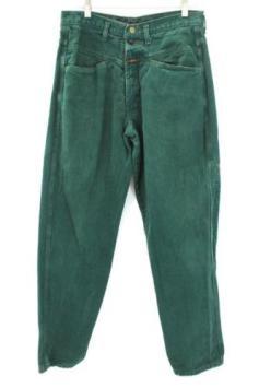 vintage-classic-stone-wash-green-marithe-et-francois-girbaud-denim-jeans-s-32-eeb77d6e98b853c715710221ae41c648